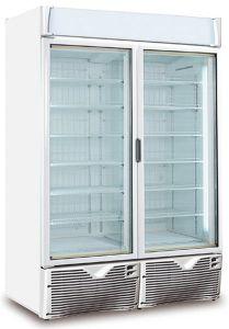 FRAMEC Tiefkühlschrank EV 1100 NV / ES Energie Saving