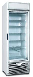 FRAMEC Tiefkühlschrank EV 360 NS L