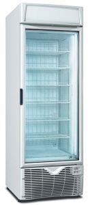 FRAMEC Tiefkühlschrank EV 500 NV R