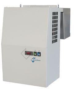 KEYFROST Einhang Units Kühlausführung KBAR 25 TNE