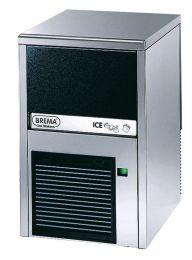 BREMA Eiswürfelmaschine Gastro CB 184 HC R290 Edelstahl