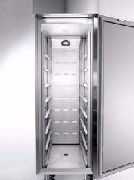 Afinox Großkuche Kühlschrank GREEN PLUS 400 TN S EN Gemüse