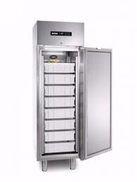 Afinox Großkuche Kühlschrank GREEN PLUS 400 TN S VIS