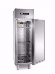 Afinox Großkuche Kühlschrank GREEN PLUS 400 TN S