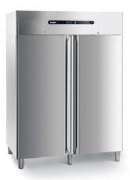 Afinox Tiefkühlschrank ENERGY 1400 BT - 2PC