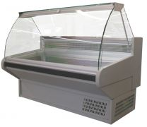 ARNEG Kühltheke WIPPER/2 VC 1800