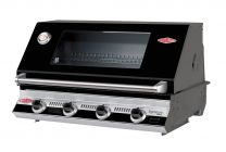 Beefeater Einbaugrill Signature S3000E - 4 Brenner