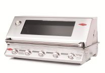 Beefeater Einbaugrill Signature S3000S - 5 Brenner