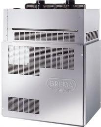 BREMA Eiswürfelmaschine Gastro MUSTER 2000 SPLIT