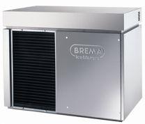 BREMA Eiswürfelmaschine Gastro MUSTER 600