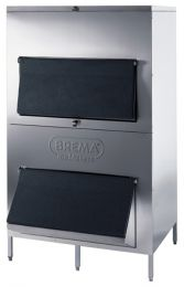 BREMA Lagersilo BIN 550 V DS-M 1500