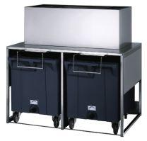 BREMA Lagersilo D R BIN  für G250 500