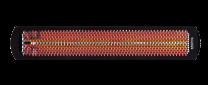 Bromic Tungsten Smart Heat Electric Schwarz - 6000W