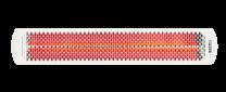 Bromic Tungsten Smart Heat Electric Weiß - 6000W