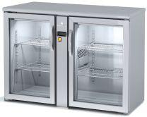 CORECO Bar Kühlschrank SBIEP-150