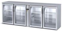CORECO Bar Kühlschrank SBIEP-350