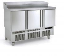 CORECO Fastfood Kühltisch MFEI70-140