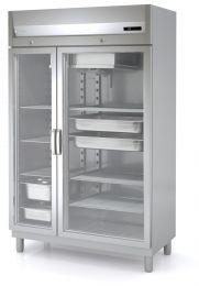 CORECO Gastro Tiefkühlschrank ACGE125