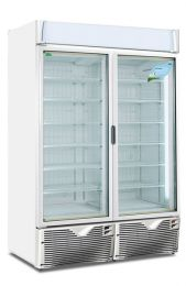 FRAMEC Kühlschrank EXPO EV 1100 PT
