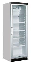 KLEO Flaschenkühlschrank KBC 390 S öhne Werbung