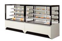 JORDAO Kühlregal Brot VISTA 125 PD– VD
