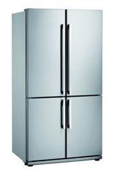 kuppersbusch Amerikanischer Kühlschrank KE 9800-0-4T