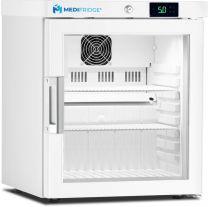 vonMarcken Medifridge Pharma Kühlschrank MF30L-GD+DIN