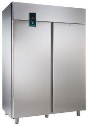 Nordcap Umluft-Gewerbekühlschrank KU 1402-Z Premium