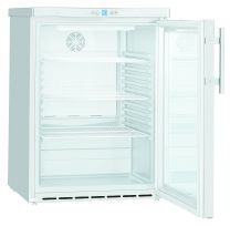 Nordcap Umluft-Gewerbekühlschrank UKU 165 W-G
