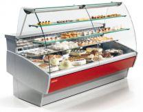 OSCARTIELLE Kühltheke SWEET 2 STD 200