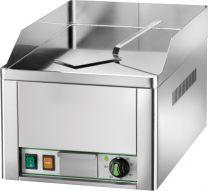 Prisma Food Bratplatten FRY 1 LC Elektro