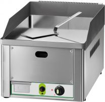 Prisma Food Bratplatten FRY 1 LMC Gas