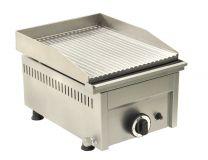 Prisma Food Bratplatten GR 325 R Gas