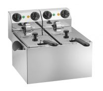 Prisma Food Friteusen FT 44 R Elektro