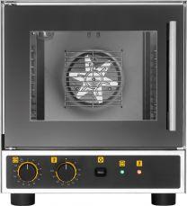 Prisma Food Heißluftöfen EKF 412 US Elektro