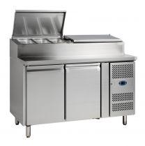 Prisma Food Kühltechnik SS 7200