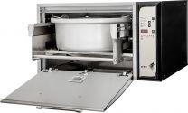 Prisma Food Reismaschinen OKAMI Elektro 400V