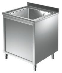 Prisma Food Spülschränke LA 1V 166