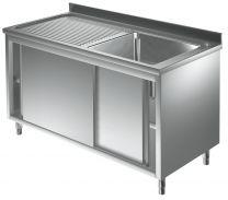 Prisma Food Spülschränke LA 1VGS 126