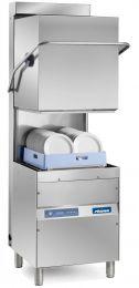 Rhima Durchschubspülmaschine Optima 600 HR Plus