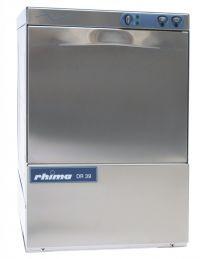 Rhima Gläserspülmaschine DR 39