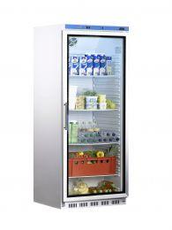 Saro Kühlschrank mit Umluftventilator HK 600 GD