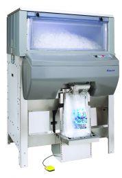 Scotsman ICE PRO Vorratsbehälter mit Abfüllstation EDB1000-SA