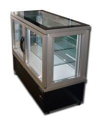 TEKNA Kuchen Kühlvitrine CIELO 150