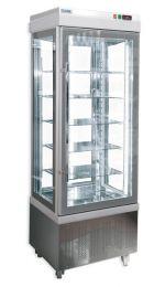 TEKNA Kuchen Kühlvitrine LEXSUS 4300-LX NFP