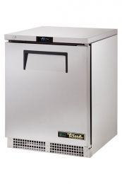True Unterbautiefkühltisch TUC-24F-HC