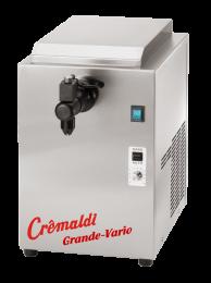 VAIHINGER SANOMAT Sahnemaschine Cremaldi-Grande-Vario