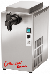 VAIHINGER SANOMAT Sahnemaschine Cremaldi-12Volt-1,5L