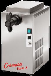 VAIHINGER SANOMAT Sahnemaschine Cremaldi-12Volt-5,0L