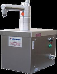 VAIHINGER SANOMAT Sahnemaschine Industrie-Bako